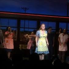 waitress the musical 95 photos 69 reviews performing arts