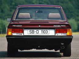peugeot 505 usa image gallery peugeot 505