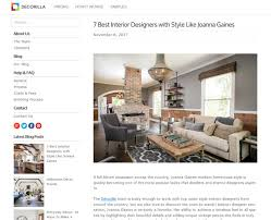 interior designers blogs top 30 interior design blogs to follow in 2018