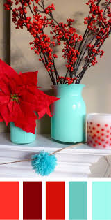 christmas color combinations ideas christmas2017
