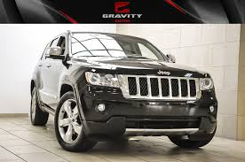 jeep grand cherokee overland 2012 jeep grand cherokee overland stock 167058 for sale near
