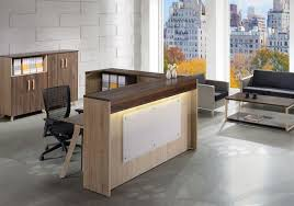 Winnipeg Office Furniture by 6ft Reception Desk Toronto New U0026 Used Office Furniture Officestock