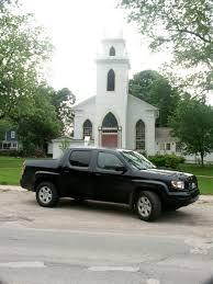 honda truck lifted 2006 honda ridgeline review