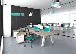 Bench Desking Force Bench Desk Simply Office Furniture