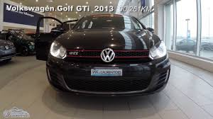 volkswagen golf gti 2013 p2420a youtube