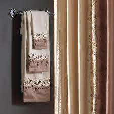 Bathroom Towel Design Ideas Fancy Decorative Bathroom Towels Thedancingparent