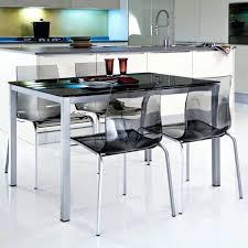 table de cuisine à vendre charmant table de cuisine moderne contemporaine a vendre chaise