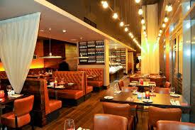 Brazilian Interior Design by Brazilian Restaurant Interior Design