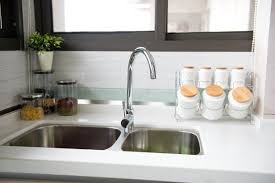 Faucets For Kitchen Sinks by Kitchen Sinks And Faucets The Home Star Group Renovation