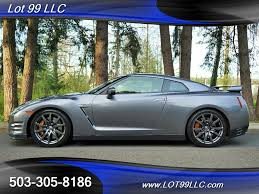 nissan gtr monthly payment 2013 nissan gt r premium awd 1 owner local car for sale in