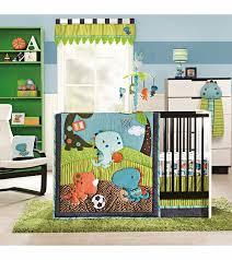Sport Crib Bedding Kidsline Dino Sports 4 Crib Bedding Set Bed Sets And Crib