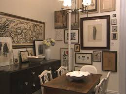 small dining rooms 5 small room rules to break hgtv