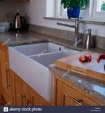 Kitchen Tiles Belfast Belfast Sink Stock Photos U0026 Belfast Sink Stock Images Alamy
