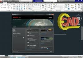 learning autocad 2013 tutorial 1 autocad introduction youtube