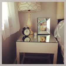 Target End Tables by Furniture Side Table Target Mirrored Furniture With Table Lamp