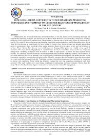 century 21 si e social how social media contributes to pdf available