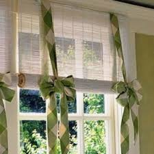 Tie Up Curtains Tie Up Valance Foter