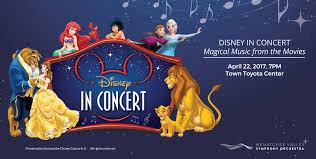 toyota center tickets disney in concert town toyota center