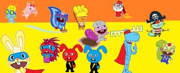 evil lunch fanon wiki fandom powered by wikia heroes or zeroes happy tree friends fanon wiki fandom powered