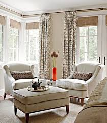 corner window treatments dragon fly