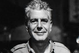 anthony bourdain the part still unknown my review of anthony bourdain s close