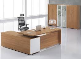 bureaux moderne bureau de travail moderne meuble administratif