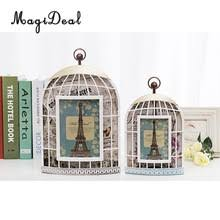 Birdcage Home Decor Popular Birdcage Frame Buy Cheap Birdcage Frame Lots From China