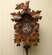 Cuckoo Clock Germany 8 Day Cuckoo Clock U2013 Philogic Co