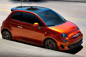 2013 fiat 500 cattiva ready to hit the streets