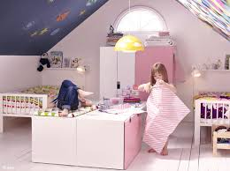 chambres pour enfants chambre d enfant comment bien aménager une chambre pour deux