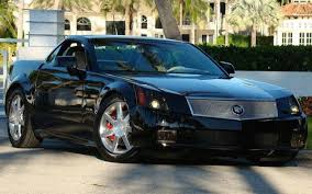 cadillac xlr cost cadillac xlr getting better with age cadillac xlr forum