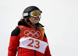 Ski Meme - elizabeth swaney delivers average skier perspective to olympic