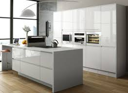 white kitchen remodeling ideas gloss white kitchen normabudden