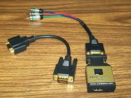 component video to vga wiring diagram efcaviation com