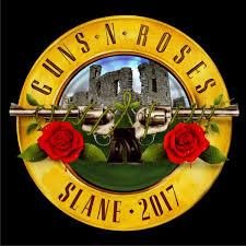 Guns And Roses - guns n roses