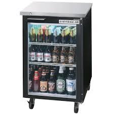 glass door magnificent built in wine cooler wine cooler fridge