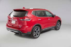 nissan rogue exterior colors 2017 nissan rogue gets several new enhancements and all new hybrid