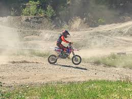 85cc motocross racing may long weekend motocross races excites crowd at 7 mile north