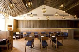Restaurant Pendant Lighting Modern Restaurant Lighting