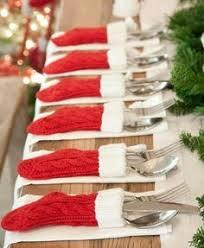 Christmas Wedding Table Decoration Ideas by Christmas Weddings Leslie Anne Tarabella