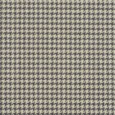 wool upholstery fabric e850 grey and off white classic houndstooth jacquard upholstery fabric