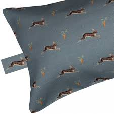 draught excluder vintage hare draught excluders home u0026 garden