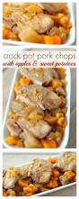 best 25 easy crockpot pork chops ideas on pinterest crockpot