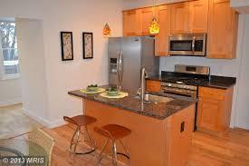 kitchen breakfast bar design ideas kitchen small kitchenette with light brown storage and small