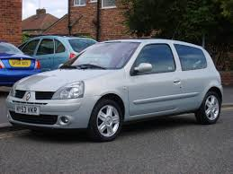 renault clio symbol renault symbol 1 4 2006 auto images and specification