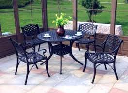 metal patio table and chairs metal garden table and chairs patio table and chair update metal