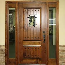 Carved Exterior Doors Carved Exterior Doors Antique Wood Exterior Door Design