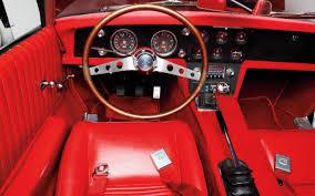 pontiac corvette concept ultra 1964 pontiac banshee concept headed to dragone