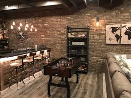 best 25 industrial basement bar ideas on pinterest rustic light
