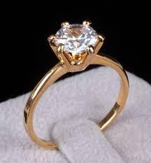 15 model cincin berlian mata satu wanita tercakep cuakep
